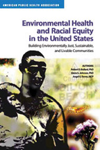 Environmental Health and Racial Equity in the United States