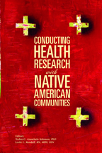 Conducting Health Research w/Native American Comm...<BR>Non-Member Price: $80.00<BR>Member Price: $56.00