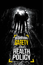 Occupational Safety and Health Policy<BR>Non-Member Price: $100.00<BR>Member Price: $70.00