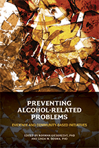 Preventing Alcohol-Related Problems<BR>Non-Member Price: $85.00<BR>Member Price: $59.50