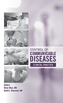 Control of Communicable Diseases: Clinical Practice<BR>Non-Member Price: $85.00<BR>Member Price: $59.50